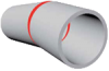 Rohrverbinder, Dicht- und Reparaturschellen