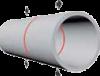 Toleranzen bei der Verbindung von Rohrleitungen - Rohrkupplungen